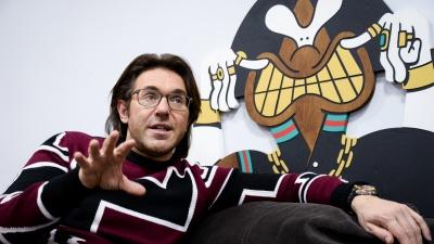 Андрей Малахов поможет молодым журналистам из Уфы прорваться в столицу