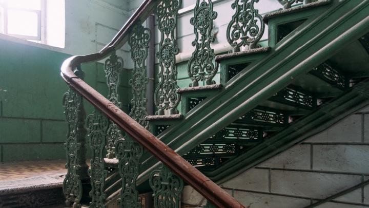 В Ростовской области капитально отремонтируют 776 подъездов