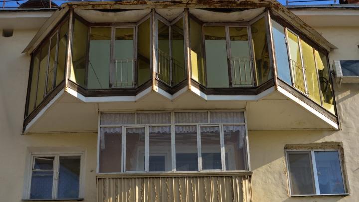 В России запретят курить и жарить шашлыки на балконах и лоджиях