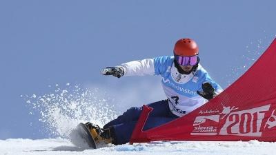 Красноярский олимпиец Вик Уайлд остаётся в спорте и продолжит выступать за Россию