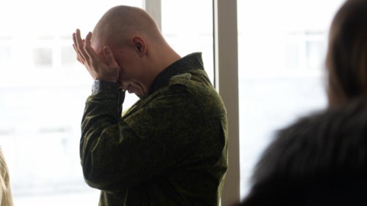 Штраф для парней, которые пытаются откосить от армии, может вырасти в шесть раз