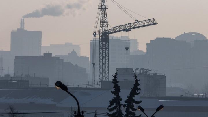 По итогам года в Челябинске и Магнитогорске планируют снизить выбросына два процента