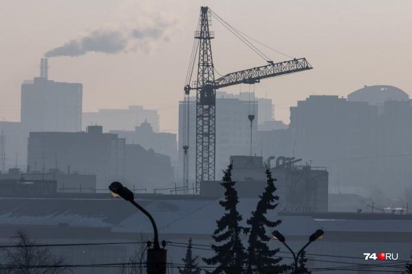 По мнению чиновников, результаты борьбы с выбросами в Челябинске уже видны