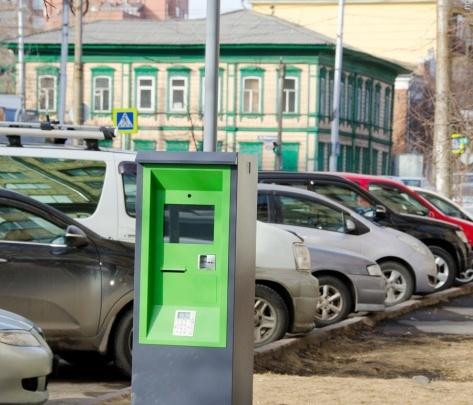 Назначение штрафов за неоплату парковок предложено упростить, чтобы массово карать нарушителей