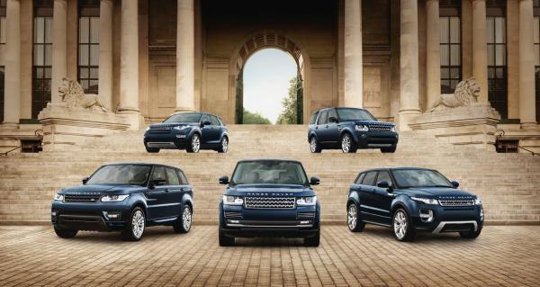 Land Rover рекомендует инвестировать в ценные металлы