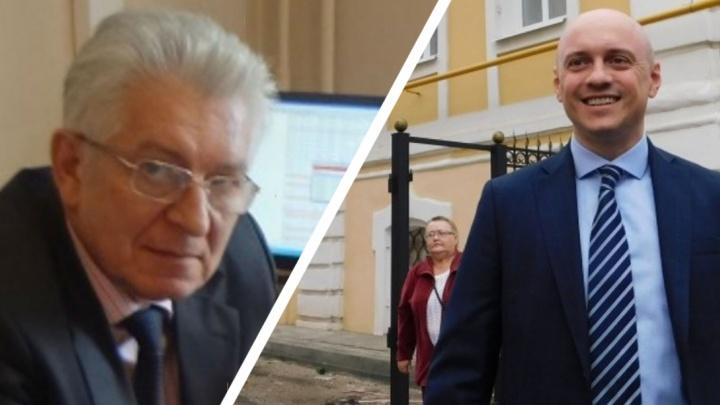 Суд отправил за решётку ярославских чиновников, задержанных в момент взятки
