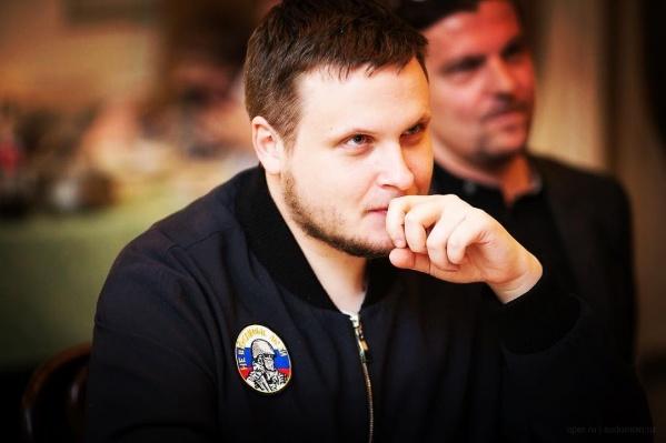 Алексей Столяров рассказал, что на подготовку и на сам разговор у него ушёл один час