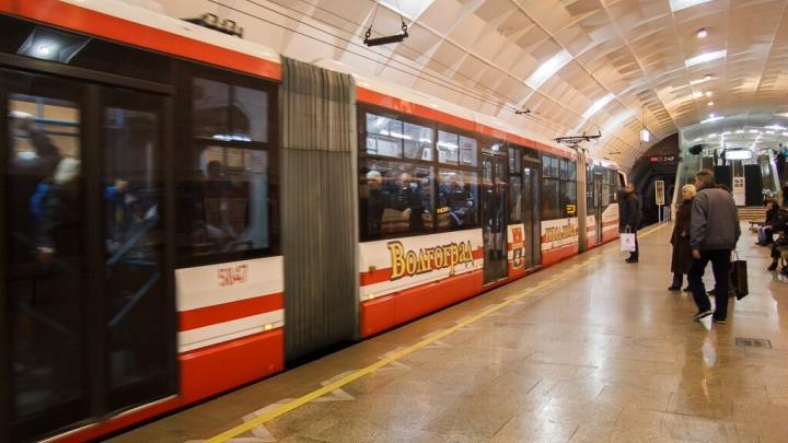 «Москва строит по 20 станций»: горожане попросили трамваев до Волгоградского госуниверситета