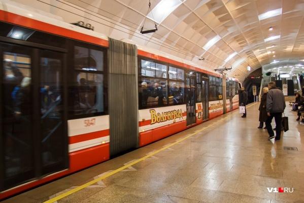 Горожане напомнили о строительстве метро в Москве