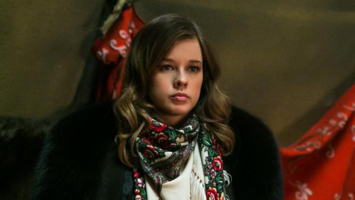 Актриса Катерина Шпица: «Родительские собрания считаю бесполезной тратой времени»