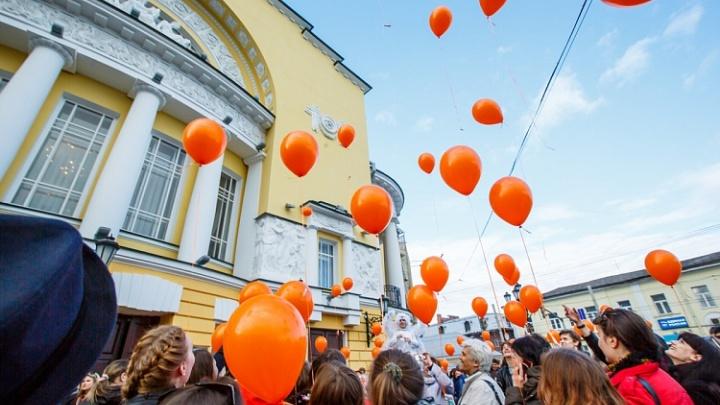 В Ярославле пройдёт фестиваль «Будущее театральной России»: программа