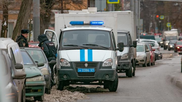 Два ножевых ранения: дончанина подозревают в нападении на полицейского