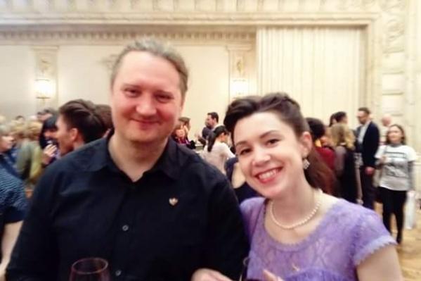 Евгения Огнева и Александр Новиков стали лауреатами премии «Золотая маска»