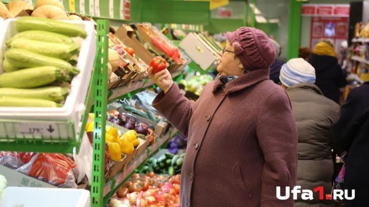 Похвалились ростом благосостояния две трети жителей Башкирии