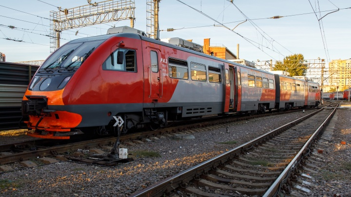 По Волгограду 17 августа отправится экскурсионный поезд