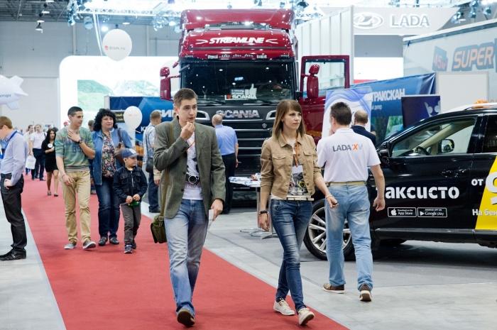 Выставка TransSiberia/Translogistica состоится в Новосибирске в мае