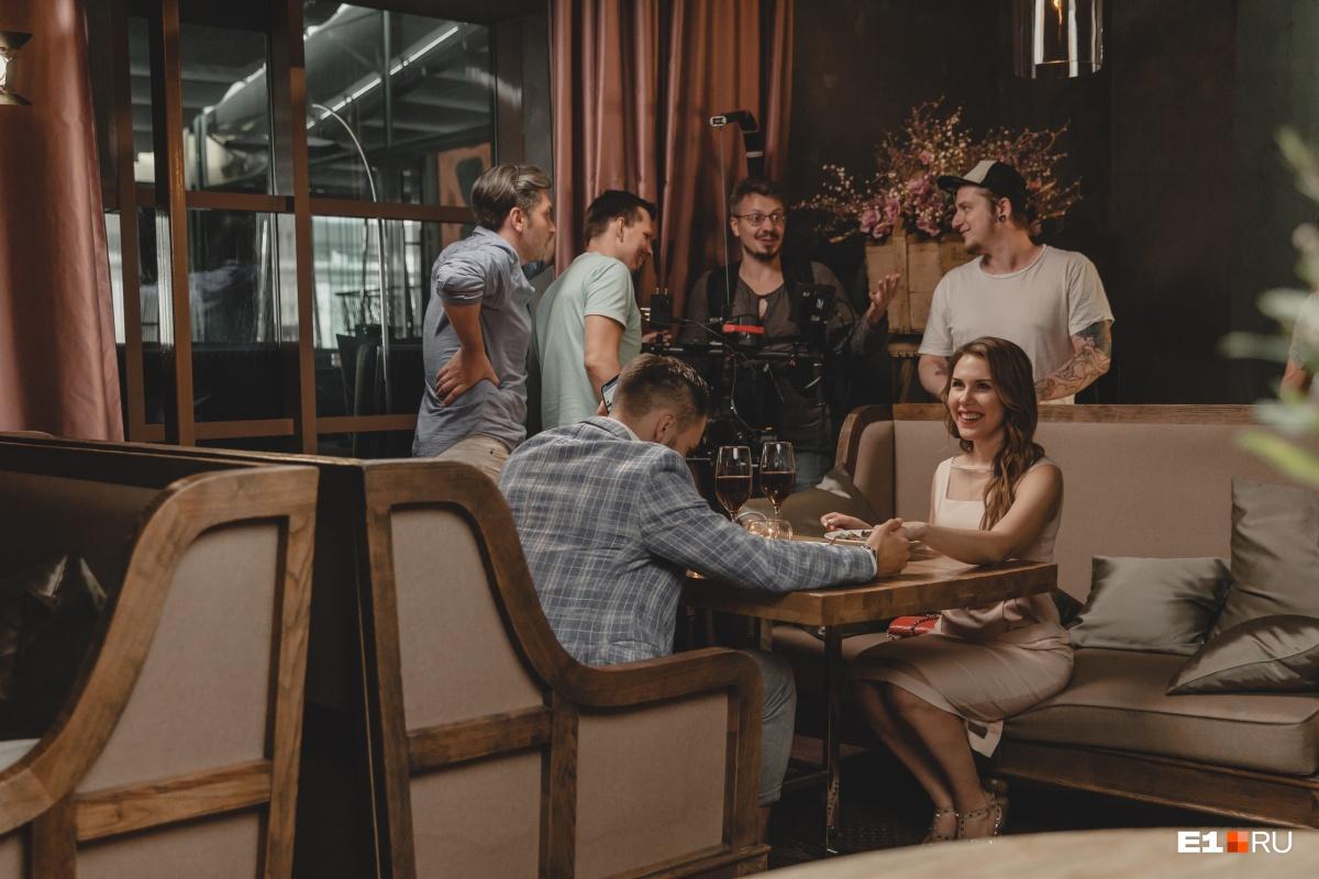 В проект пригласили телеведущую Ксению Телешову