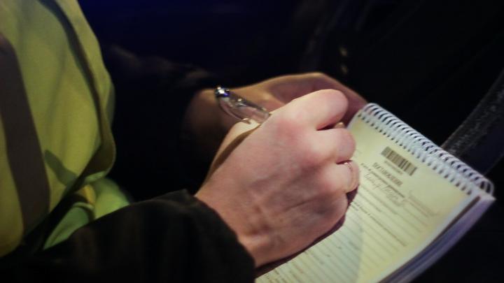 Не нарушайте ПДД: в Перми автоинспекторы проводят спецрейд «Опасный водитель»