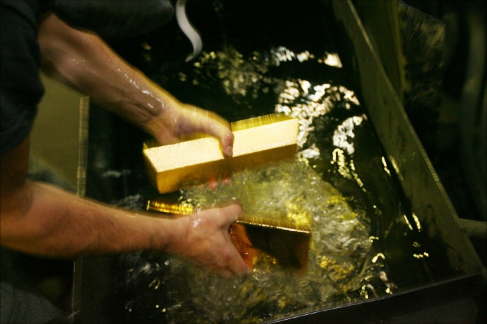 Покупатель Новосибирского аффинажного завода заявил, что не будет его сносить