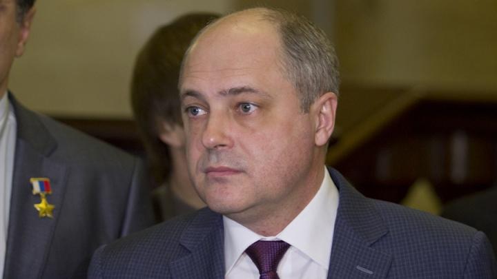Бывший начальник новосибирского метро стал заместителем министра в Крыму