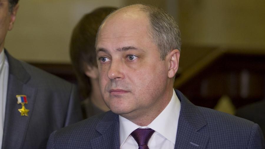 Андрей Ксензов назначен замминистра транспорта республики Крым