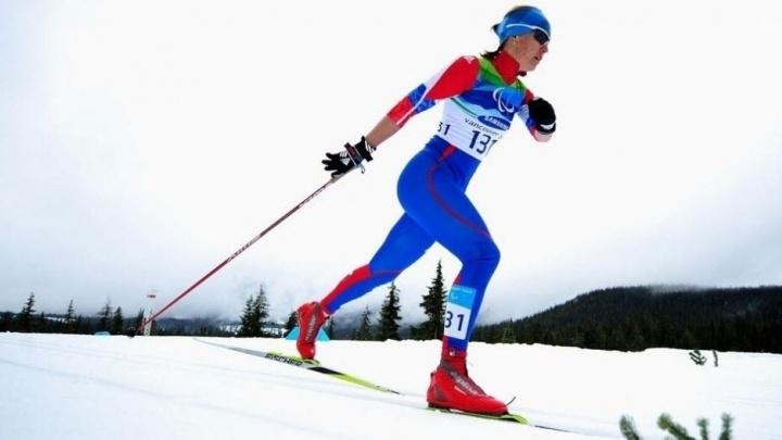 Две свердловские паралимпийские чемпионки завоевали медали Кубка мира по лыжным гонкам и биатлону