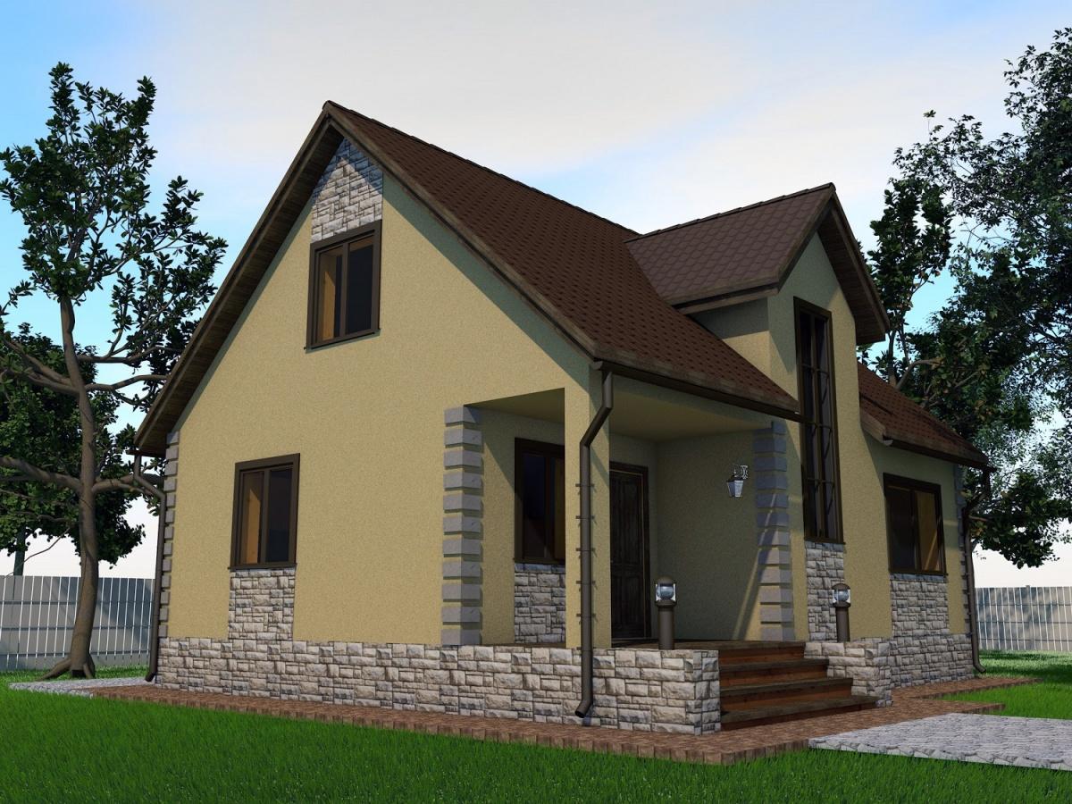Строители компенсируют расходы на аренду квартиры на время строительства дома