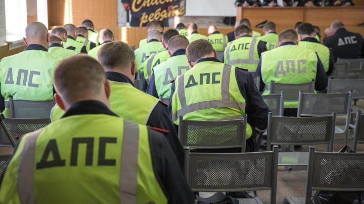 Источники сообщили о сокращениях в новосибирской полиции