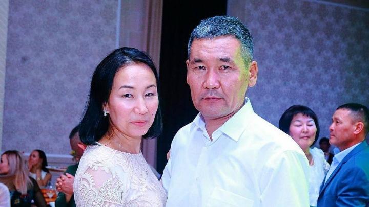 Убитым на Уралмаше мужчиной оказался бывший глава киргизской диаспоры