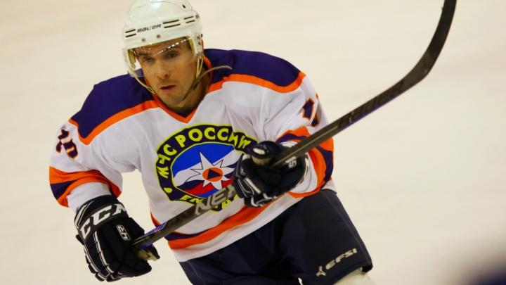 «Хоккей сейчас на первом месте»: спасатель из реалити-шоу «Сибири» рассказал о трудностях на проекте
