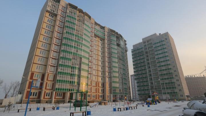 Проект застройки Бугача отклонили и отправили на доработку из-за новой санитарной зоны