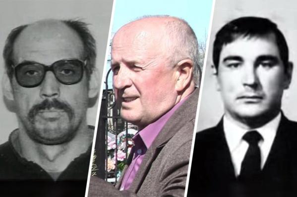С конца 70-х по начало «нулевых» в Архангельске совершались серийные убийства