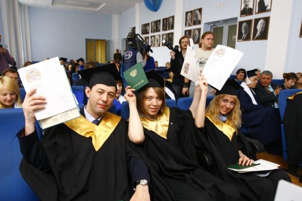 Лучшие студенты смогут устроиться на работу