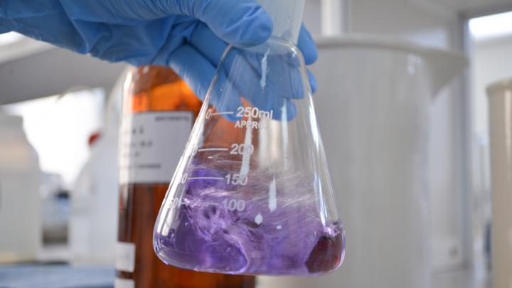 Пермские ученые разработали способ получения лекарства из отходов. Оно способно лечить рак и диабет