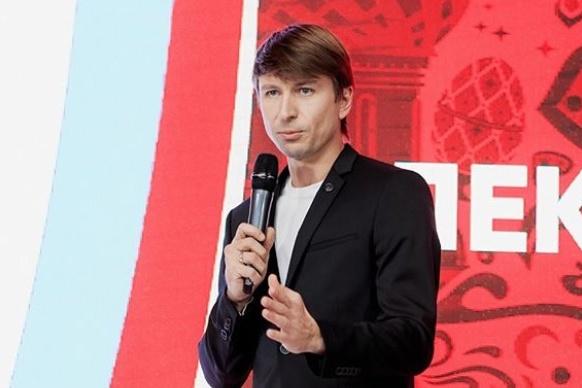 Алексей Ягудин часто приезжает в Красноярск