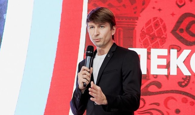 Олимпийский чемпион Алексей Ягудин раскритиковал центр и грязный воздух в Красноярске