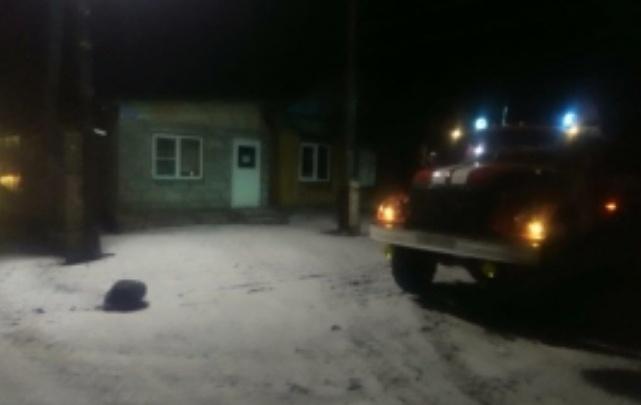 В Зауралье семья с двумя детьми осталась без жилья из-за хлопка газа