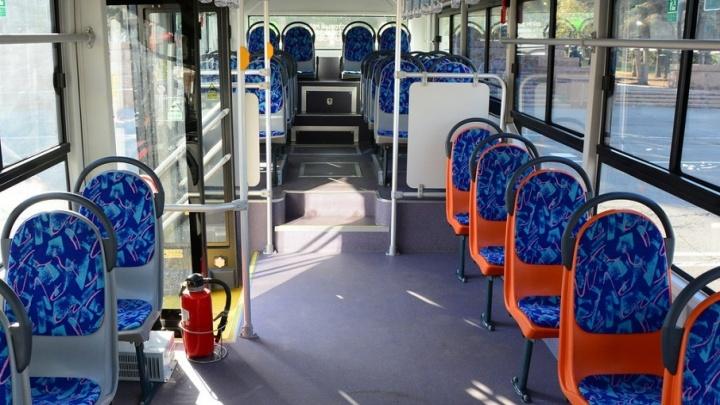 Из центра города на северо-запад: челябинцам вернут 80-й автобус