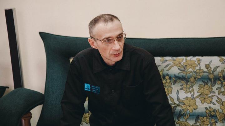 «Сижу за нападение, которого не совершал»: осужденный на 9 лет житель Ялуторовска отрицает вину