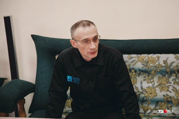 39-летний Станислав Корнилов находится в неволе уже больше трех лет. Мужчина утверждает, что его посадили за преступление, которого он не совершал