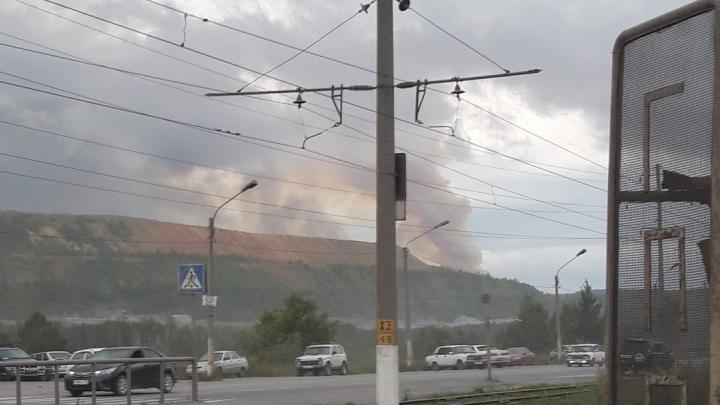 Что происходит в Ачинске: реакция жителей на взрыв на складе боеприпасов