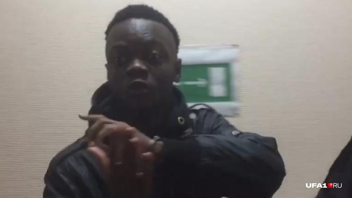 Адвокат нигерийца, обвиняемого в изнасиловании, сообщил о признании следователем факта фальсификации