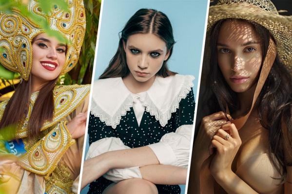 Сейчас мы познакомим вас с самыми яркими новосибирскими мисс и миссис, которые побеждали на разных конкурсах в 2019 году