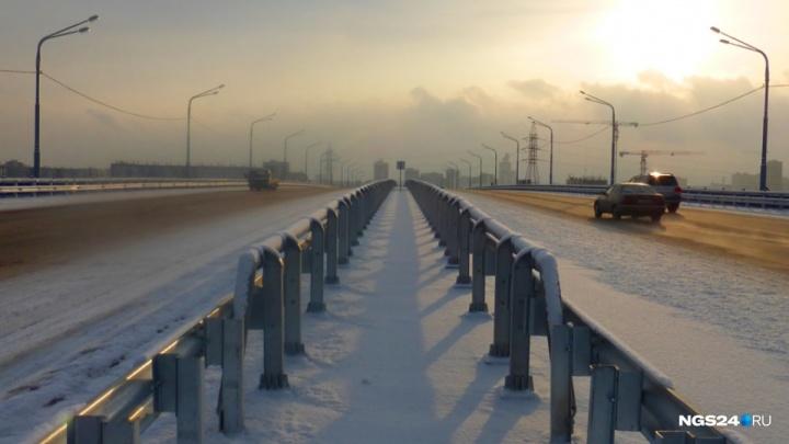 Мэрия ищет за 420 миллионов рублей строителей развязки к Солонцам-2