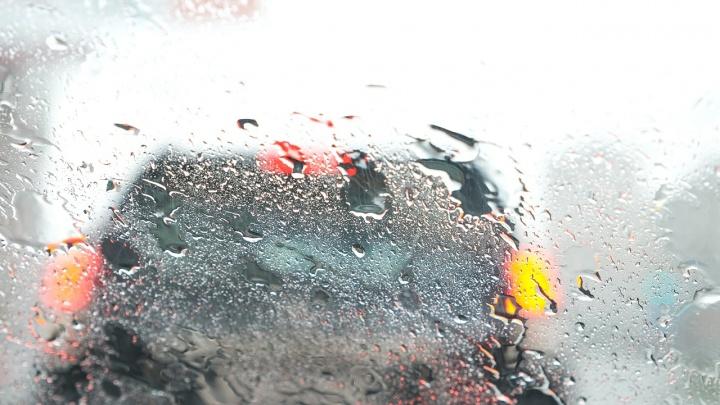 Пермяков просят быть аккуратнее на дорогах из-за резкого похолодания
