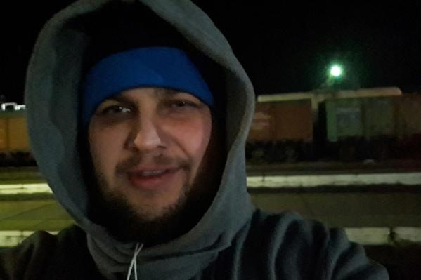 Антона Сорокина задержали в Волгограде 14 июня