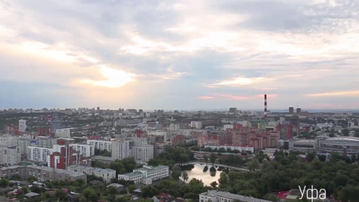 Встречаем рассвет вместе со всей Россией