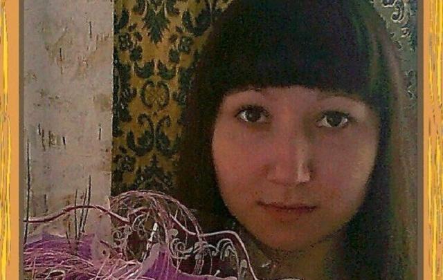 В Башкирии нашлась 27-летняя мама двух детей