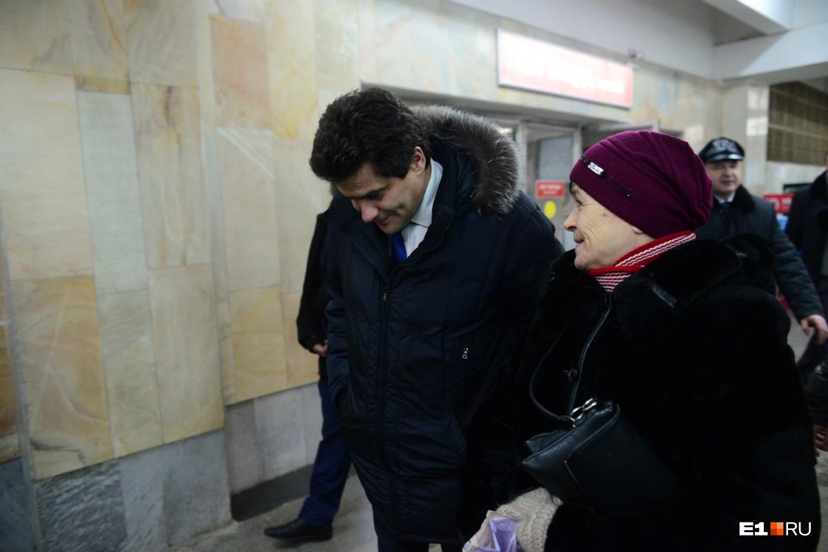 Илья Борзенков считает, что городским властям надо честно поговорить с горожанами