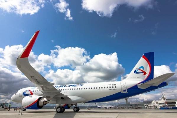 В авиакомпании сразу обещали поставить новый борт на дальневосточные рейсы